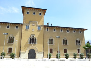 Urgell's bishopric
