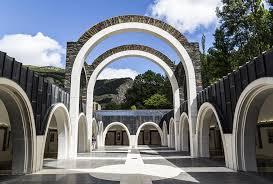 Sanctuary of Meritxell
