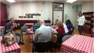 Prayer Group Gibraltar