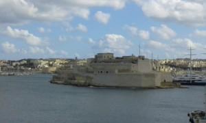 Fortress of Knights of Malta