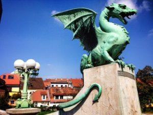 dragon-ljubljana